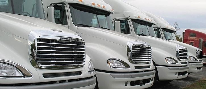 National Insurers Commercial Truck Insurance for Semi owner operators and trucking fleet programs including NEMT and Public auto if your business in located in FL,GA,IA,IN,KS,NC,NE,NJ,OH,PA,SC or VA call us at (877) 294-0741.